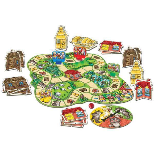 joc-de-societate-cei-trei-purcelusi-three-little-pigs-orchard-toys-02