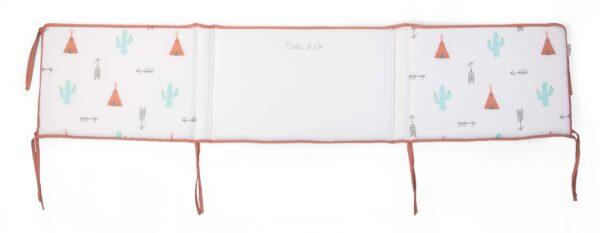 protectie-laterala-patut-bebe-35x170cm-dreamy-tipi-childhome-01
