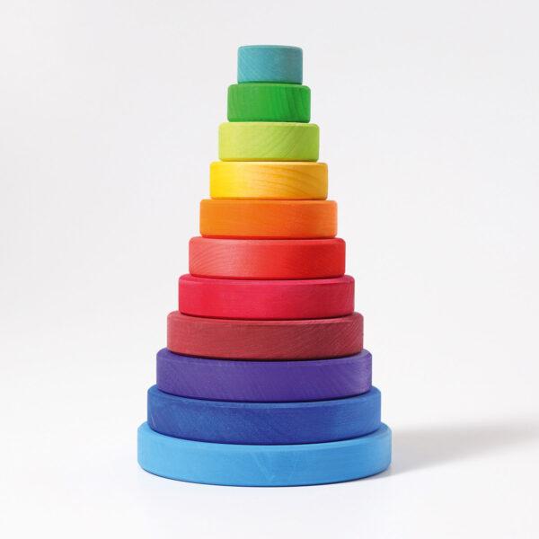 turn-colorat-curcubeu-11-piese-grimms-01