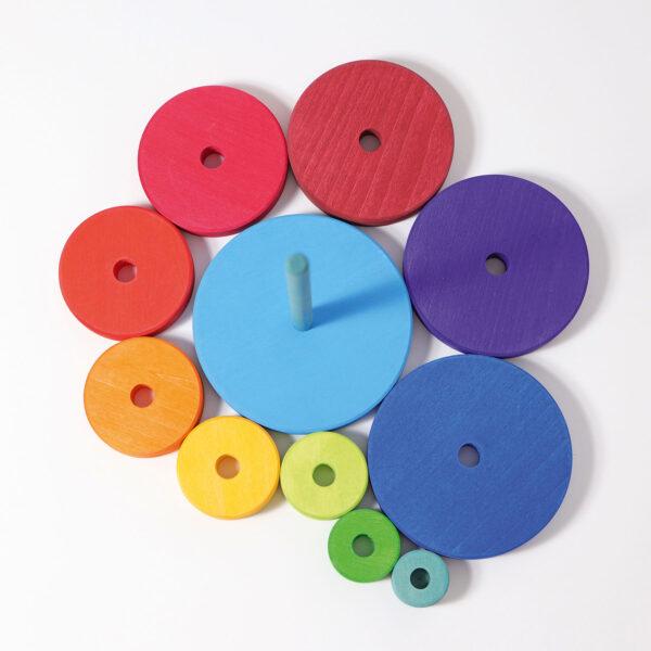 turn-colorat-curcubeu-11-piese-grimms-03