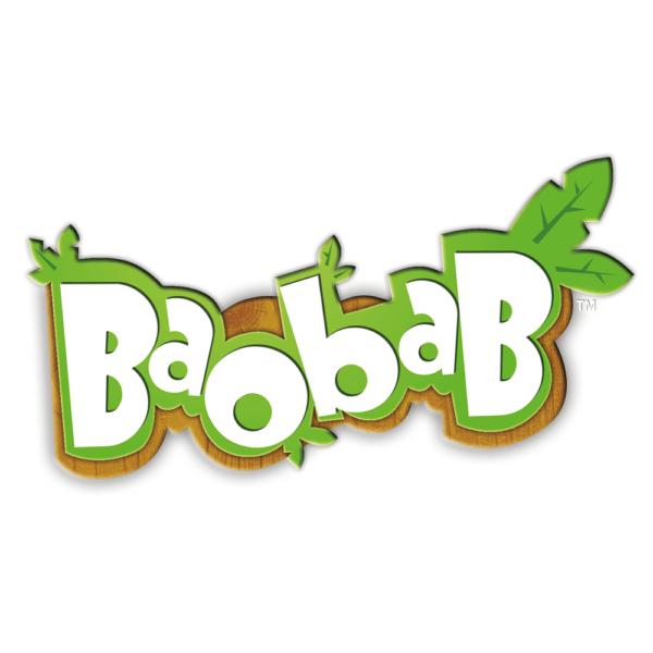 Joc de carti cu provocari - Baobab - Blue Orange