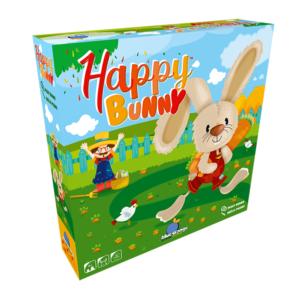 Joc de societate Happy Bunny - Blue Orange