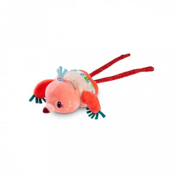 Mini figurina dansatoare Flamingo Anais - Lilliputiens