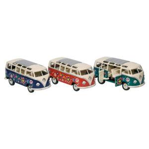 Masinuta clasica - Volkswagen Classic Bus - Goki