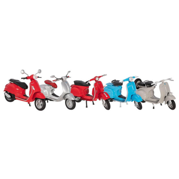 Jucarie copii - Motocicleta Vespa - Goki