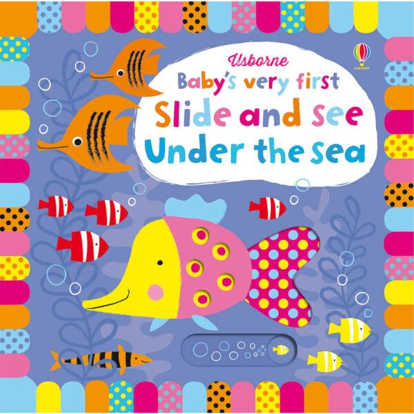 povesti copii under the sea