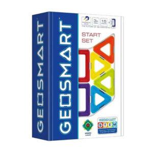 Joc de inteligenta - Starter set - Geosmart