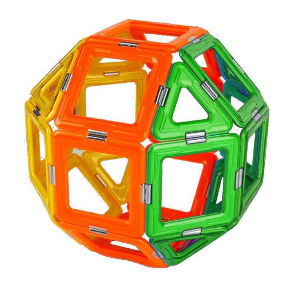 Joc de inteligenta - Geosphere - Geosmart