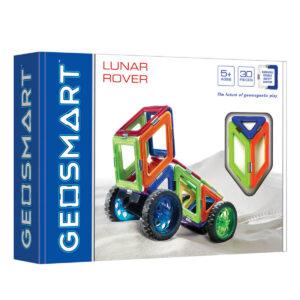 Joc de inteligenta - Lunar Rover - Geosmart