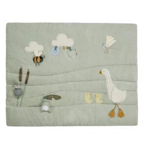 Salteluta cu activitati - colectia Little Goose - Little Dutch