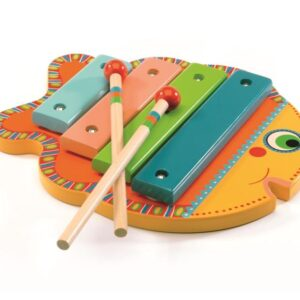 Instrument muzical - Xilofon - Djeco