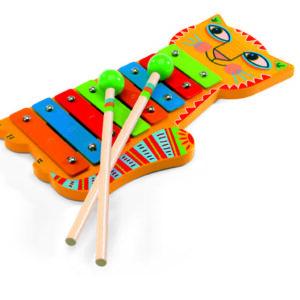 Instrument muzical - Metalofon - Djeco