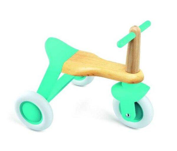Tricicleta fara pedale - Ride-on - Djeco