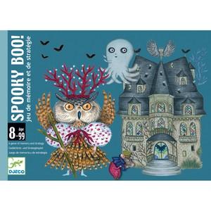 Joc de strategie - Spooky Boo - Djeco