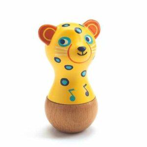 Instrument muzical - Maracas jaguar - Djeco