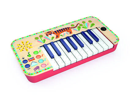 Instrument muzical - Sintetizator - Djeco