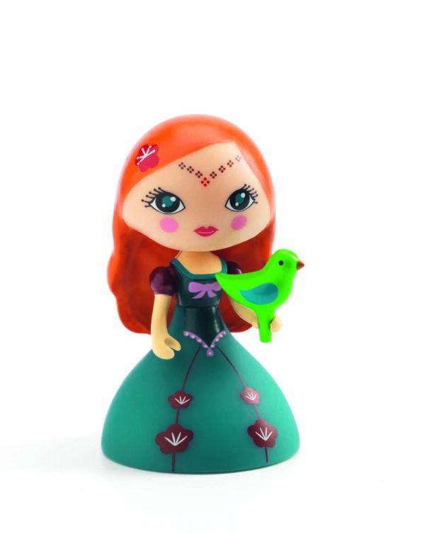Figurina - Printesa Fedora - Djeco
