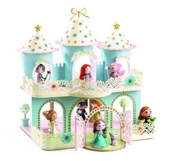 Castel - colectia Arty toys - Djeco