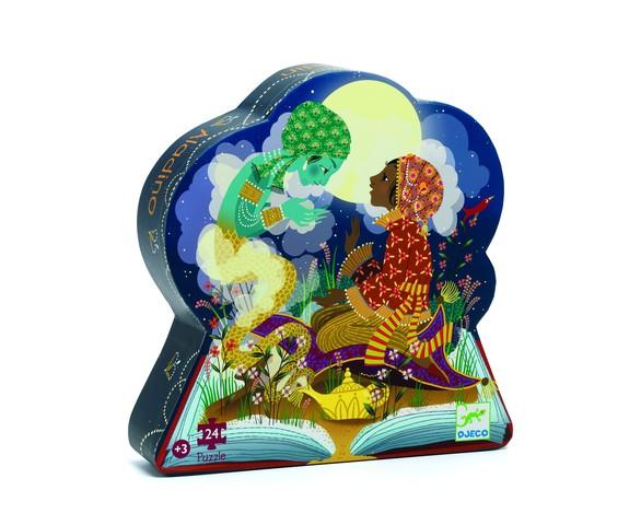 Joc Puzzle - Aladin - Djeco
