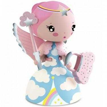 Figurina pentru joc de rol - Printesa Celesta - Djeco