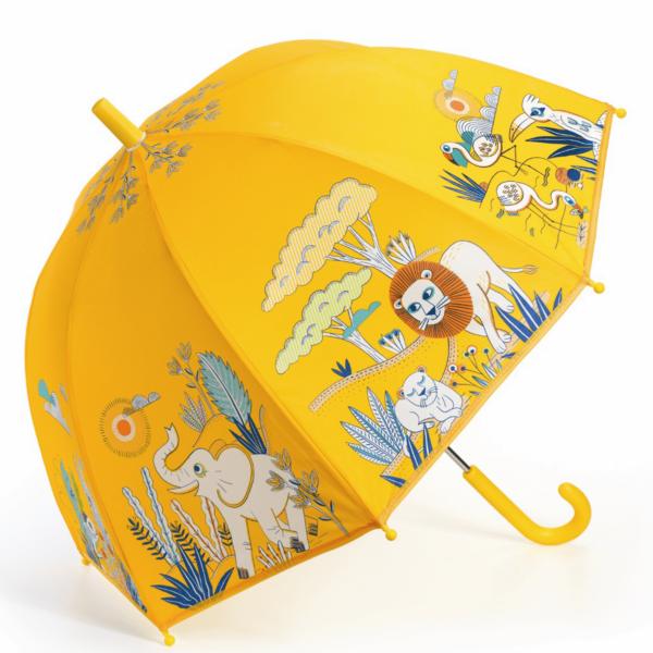 Umbrela colorata - Savana - Djeco