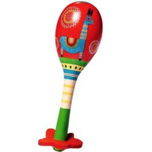 Instrument muzical - Maracas - Djeco