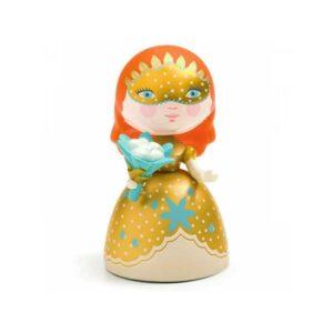Figurina - Printesa Barbara - Djeco