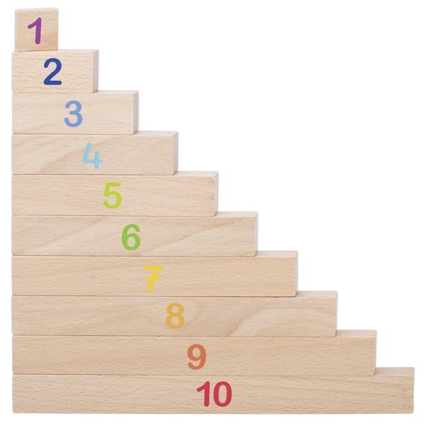 Joc educativ - Invata sa calculezi - Goki