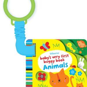 carte copii first buggy animals