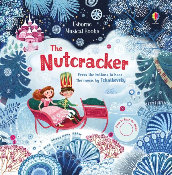 carte copii the nutcracker