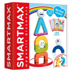 Joc My First Acrobats - SmartMax