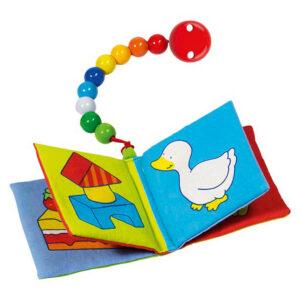 carte senzoriala pentru bebelusi goki