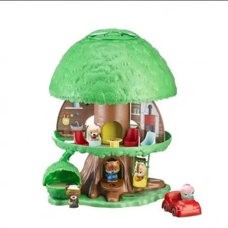Joc de rol si imaginatie - Magic Tree house - Klorofil