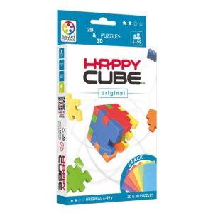 Joc Happy Cube Original - SmartGames
