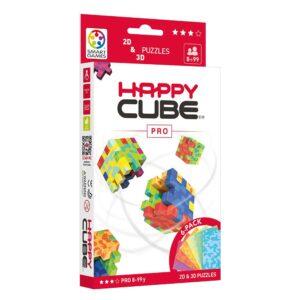 joc happy cube pro